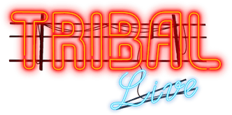 Tribal Live Logo